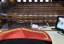 FETÖden yargılanan 36 öğretmene 1.5 yıl ila 10.5 yıl arasında hapis