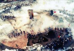 Gezi olayları turizm için kayıp değildir, Türkiye prestij kazanmıştır