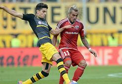 Dortmunda bir darbe daha