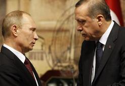 Putin briefs Erdoğan