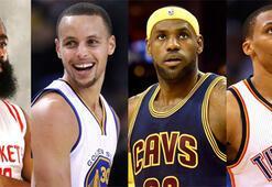NBAde sezon başlıyor