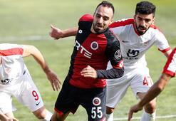Pendikspor-Gençlerbirliği: 0-1