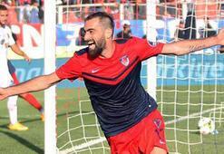 Antalyasporun transfer yasağı kalkıyor