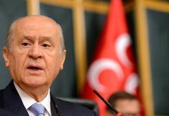 Bahçeli: 4 ilkemizle HDP dışında koalisyona hazırız
