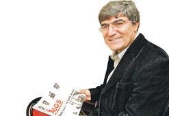 'Dink suikastı TSK'ya komplo'
