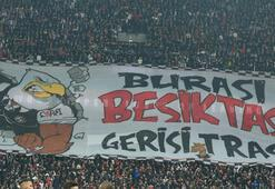 Beşiktaş-Fenerbahçe derbisinde 41 kişi hakkında yasal işlem yapıldı