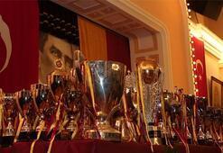 Galatasaray Müzesi, basına tanıtıldı