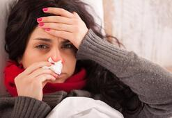 Grip nasıl çabuk geçer