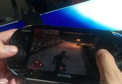 PS3ünüzü yanınızda taşıyın