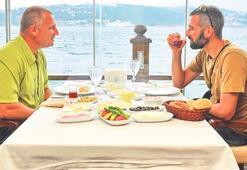 """""""Koskoca İstanbul'da insanlar iki ağacın altında piknik yapmak için sıraya giriyor"""""""