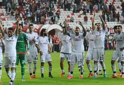 Beşiktaş ist in Europa die Nr.1