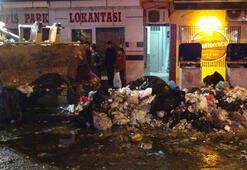 Diyarbakır Valiliğinden çöp toplama açıklaması