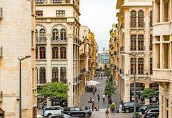 Doğunun Parisi Beyrut...