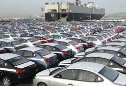 Otomotivde ihracat yükü 4 kentin sırtında