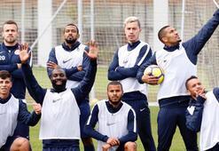 Antalyaspor, Osmanlıspor maçına hazır