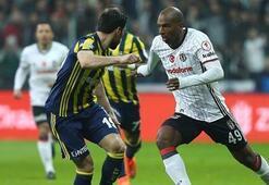 Beşiktaş ile Fenerbahçe, 345. randevuda