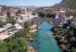 Sömestre tatilinde Balkanlardayız