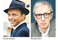 'Sinatra Allen için tetikçi aradı'