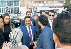 Diyarbakır'da  kayyumdan işbaşı