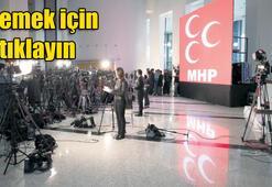 MHP ERİDİ