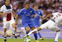 Real Madrid PSG maçı ne zaman saat kaçta hangi kanalda