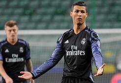 R.Madrid 20,3 milyon avroluk cezayı ödedi