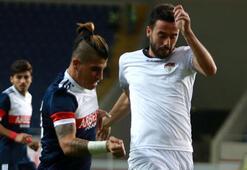 Mersin İdmanyurdu-Manisaspor: 0-0