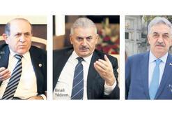 Meclis'e 134 yeni milletvekili girdi