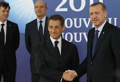 Erdoğandan Sarkozye acil mektup