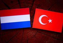 Son dakika... Türkiye Hollandaya rest çekti Hiçbir bağlayıcılığı yoktur...