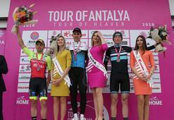 Tour Of Antalyada Kemer etabı başladı