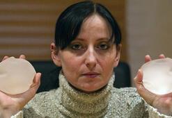 Avrupa'da sahte göğüs implantı alarmı