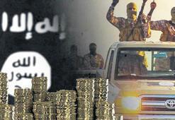 The money source of the 'bloody' terrorist organization