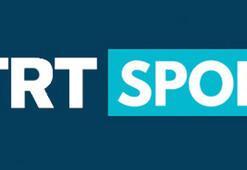 TRT Spordan önce skandal sonra özür