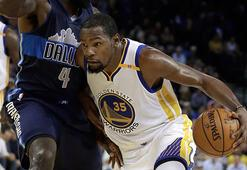Kevin Durant, Michael Jordana yakaladı