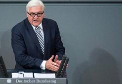 Son dakika: Türkiyeyi eleştiren Almanya Dışişleri Bakanı Steinmeier Ankaraya geliyor
