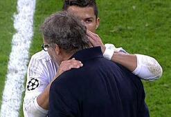 Yılın bombası Cristiano Ronaldo ve PSG...