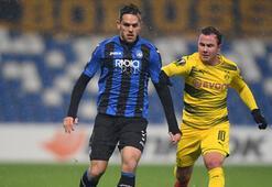 Atalanta - Borussia Dortmund: 1-1