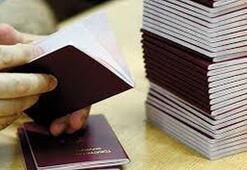 Geçerlilik süresi dolmuş pasaportlar için pasaport yenileme işlemi