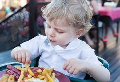 Çocukluk diyabetine dikkat edin