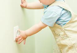 Hiperaktif çocuklarda ev kazası riski daha yüksek