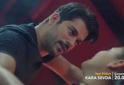 Kara Sevda 44. yeni bölümde Kemal ile Nihan kafes dövüşü yapıyor