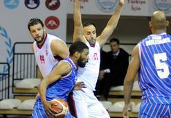 Gaziantep Basketbol- Best Balıkesir: 88-80