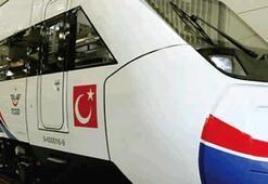 Ankara hızlı tren hattında ilk adım
