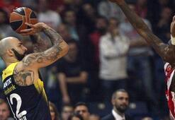 Euroleaguede sadece Fenerbahçe kazandı