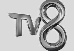 15 Kasım TV 8 yayın akışı listesi