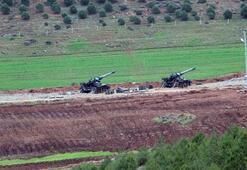 Zeytin Dalı Harekatı'yla teröristlerin planı bozuldu