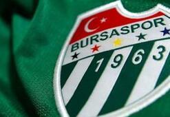 Bursasporda takipsizlik kararı çıktı