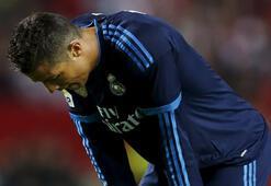 La Ligada Real Madrid ilk yenilgisini aldı