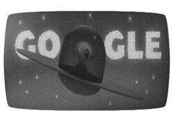 Googledan UFO Temalı Doodle Oyunu